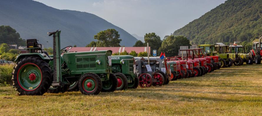 DEFINITA LA PROROGA DELLA SCADENZA PER IL PATENTINO MACCHINE AGRICOLE