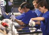 Luxottica stabilizza 1.150 lavoratori flessibili