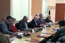 Al via il primo HSE Symposium, all'Università Federico II
