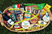 """Cosa mangiamo a tavola? Alla scoperta dei falsi prodotti """"Made in Italy"""""""