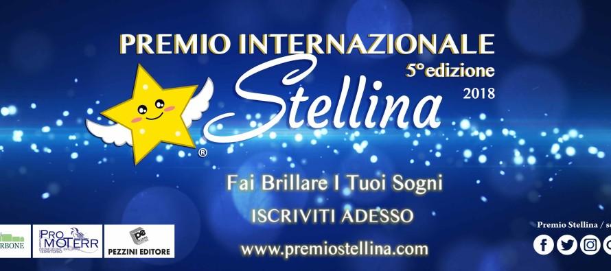 Premio Internazionale Stellina per artisti e scrittori