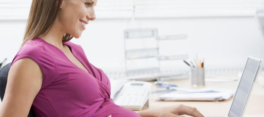 La tutela della gravidanza nei luoghi di lavoro: ecco il factsheet dell'Inail