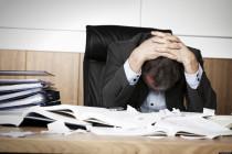Professionisti, la crisi non perdona