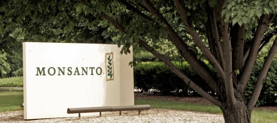L'erbicida causa il cancro: condanna da 289 milioni per Monsanto