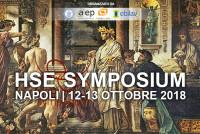 HSE Symposium a Napoli il 12 e il 13 ottobre