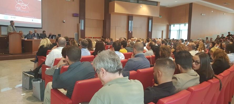 Grande successo per la prima edizione dell'HSE Symposium