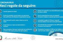 Coronavirus in Italia: la situazione, tra preoccupazione e senso di responsabilità. Le indicazioni da seguire